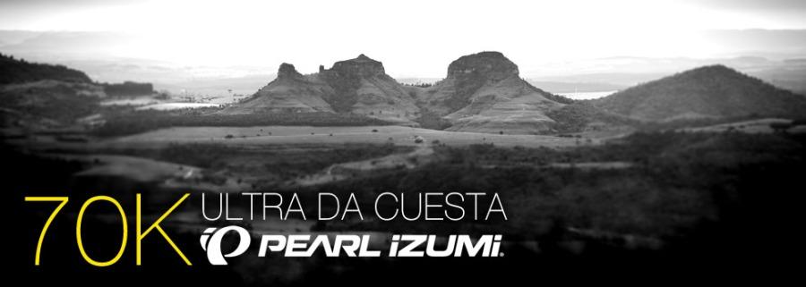 Pearl Izumi Trail Run